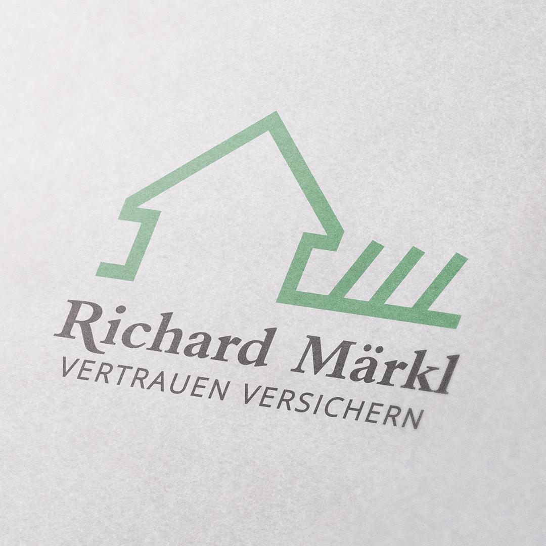 Richard Märkl Logo