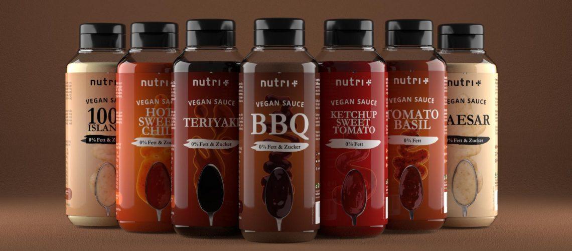 Saucen-Nutri-Plus