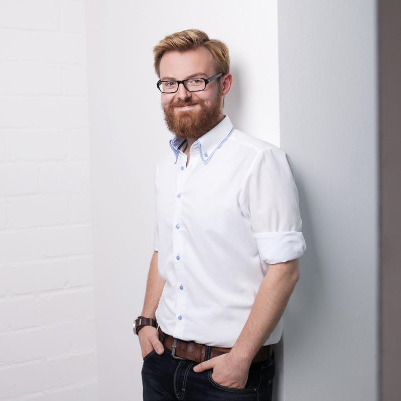 Grafiker und Webdesigner in Hückeswagen - Ricco Stange