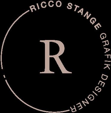 Logo des Grafikers Ricco Stange aus Remscheid