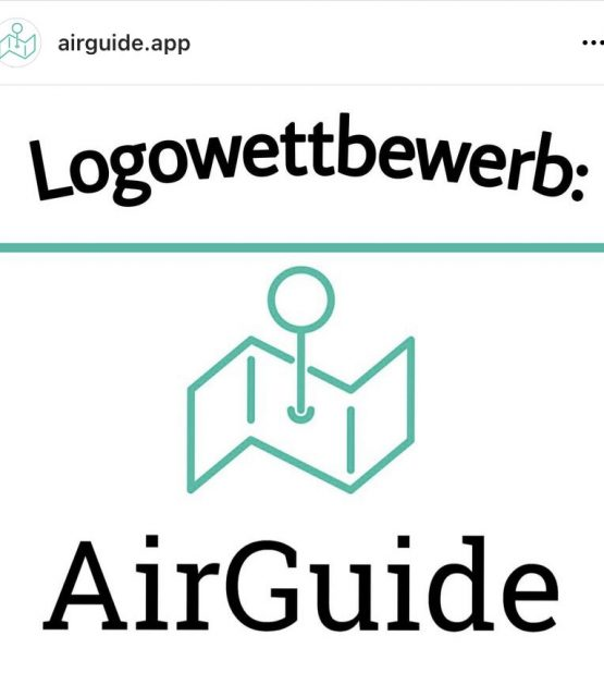 Designprozess zum fertigen Logo